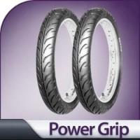 Ban Luar Mizzle 250-17 Power Grip (Non Tubeless)