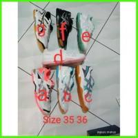Asics Gel Tactic Game Olahraga & Outdoor Sepatu Olahraga Sepatu Voli