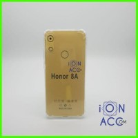 Anticrack Case Honor Play - Softcase 8a Anti Honor Shock