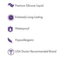 Ready Stock Astroglide X Silicone Liquid 2.5 Oz - Personal Lubricant