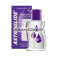 Ready Stock Astroglide Liquid 2.5 Oz - Personal Lubricant Lubrikan