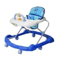 Busa Jok Kursi Roda Bayi Family Baby Walker Tipe 136 - Biru