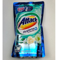 ATTACK HYGIENE PROTECTION MATIC 800ML