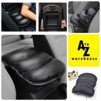 Bantal Arm Rest Console Box Armrest Mobil Handrest Bantal Tangan Mobil