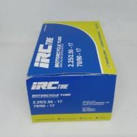Ban Dalam Motor IRC 225/250-17 atau 70/90-17 atau 70/80-17