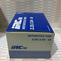 Ban Dalam Motor IRC 225/250-18 atau 70/90-18