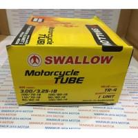 Ban Dalam Motor Swallow 300/325-18 atau 90/90-18 atau 100/90-18