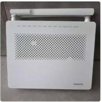Modem ont router Huawei HG8245H Akses Point Original - Putih