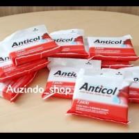|Termurah] Anticol Throat Lozenges 3 Packs X 10 Medicated Lozenges