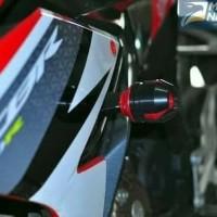 AKSESORIS Frame slider cbr 150 facelift tubular cbr facelift pengaman