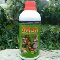 pupuk organik cair poc nasa 500cc - nutrisi tanaman n hewan alami
