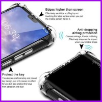 Anticrack Case Honor Play - 8a Softcase Anti Shock Honor
