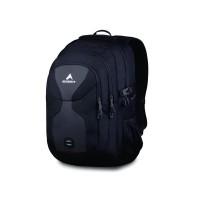 Terlaris! Eiger Tas Daypack Laptop 14 Inch Digi Vault - Hitam