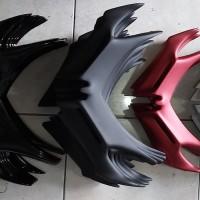 Winglet Variasi Bawah Lampu Model Gp Honda Vario 125 - 150 New 2019