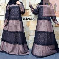 Abaya Saudi Dubai 389 hinduan