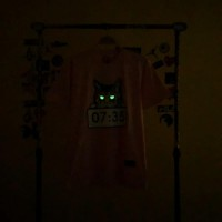 T-Shirt 07:35 Smitty Premium Distro (Combed24s L & XL) GITD