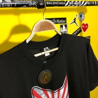 T-Shirt 07:35 K Smitty Premium Distro (Combed24s L & XL)
