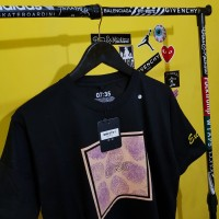 T-Shirt 07:35 Jari Smitty Premium Distro (Combed24s L & XL)