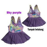 Baju Renang Swimsuit bayi 6-18 bulan