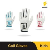 Zuna Gloves Golf Kids Robo Z