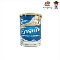 Ensure Vanila 900 g Susu Nutrisi Dewasa Rendah Laktosa