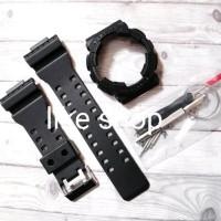 Bezel Casio G-shock GA110 Ga-110 GA 110 ga100 ga-100 100 Tali strap