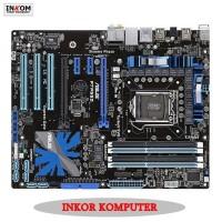 Motherboard Intel Lga 1156 P55 Asus P7P55D 5476