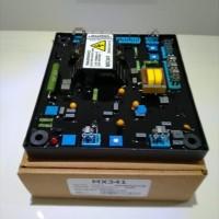 AVR genset / AVR generator part MX341 / MX 341 Stamford bergaransi