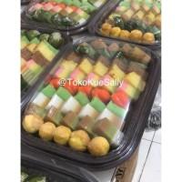 Ready Stock Jajanan Pasar / Kue Nampan / Kue Tampah Tradisional Asli