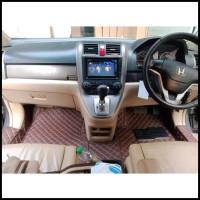 Termurah Haima Karpet Mobil Honda Crv 5 Seat Tahun Produksi 2008-2012