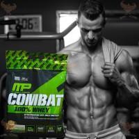 MP Combat Whey 10lbs 10 lbs muscle pharm toko protein djoe store 2