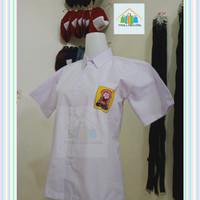 seragam sekolah baju SMP