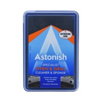 Astonish 250 Gr Oven And Grill Cleaner Sponge