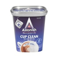 Astonish 350 Gr Premium Cup Clean