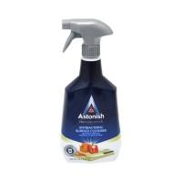 Astonish 750 Ml Premium Cairan Pembersih Perabotan Anti Bakterial