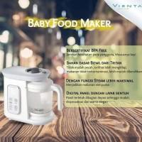 Baby Food Maker Vienta Anggrekanggrek887
