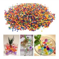 10 Gram Hydrogel Water beads Waterbead hidrogel Media Tanam Air