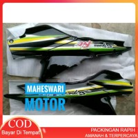 Cover Body Belakang Honda Supra Fit Lama Terlaris / Termurah