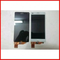 lcd touchscreen sony experia z3 mini z3 d5803 d5833 compact/