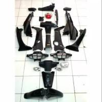 FuLL set Body Halus Kasar Supra X Lama/Supra Fit 2003-2004-2005