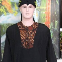 baju pangsi silat adat tradisional sunda/jawa uk S.M.LXL.XXL BIG SALE