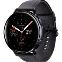 Samsung Galaxy Watch Active 2 44 mm - Garansi Resmi - Aluminium Black