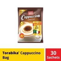 Torabika Cappuccino Bag 30 Sachet @25 Gr
