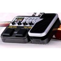 Paling Laris Nux Pedal Efek Gitar Synthesizer Processor - Mg-100