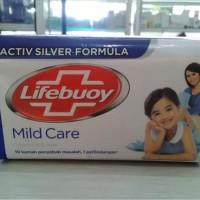 Lifebuoy Mild Care Sabun batang 85 gr