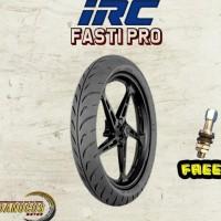 Ban Motor Matic Racing Compound // Irc Fasti Pro 80/80 Ring 14