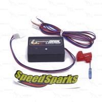 SpeedsParks Open looper Penambah debit mesin untuk mesin injeksi