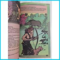 Buku Anak - Asal Mula Toba Danau Lainnya Cerita Dan