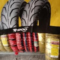 Sale Ban Luar Tubles Dunlop Tt90 100 70 17 Mx King Satra Fu Sonic
