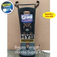 Bagasi Tengah Penjepit Barang Aksesoris Motor Honda Supra X